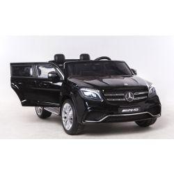 Samochodzik jest odpowiedni dla dwóch większych dzieci, bateria 2x12V, silnik 4x4Z, duże miękke EVA kola, licencjonowany model