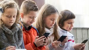 Jedyna Rzecz, Która Ochroni Nasze Dzieci Przed Telefonami Komórkowymi