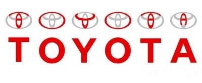 Historia Toyoty